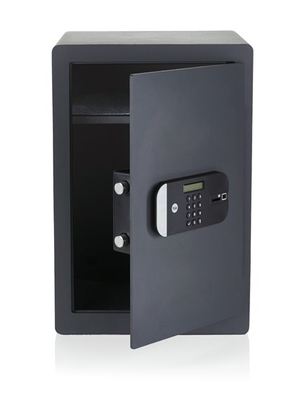 Maximum Security Fingerprint Safe Professional