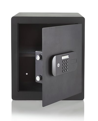 High Security Motorised Safe Office