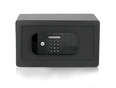 High Security Motorised Safe Compact