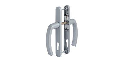 Narrow Stile Aluminium Handles