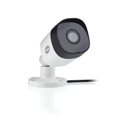 كاميرا المراقبة الذكية الملحقة