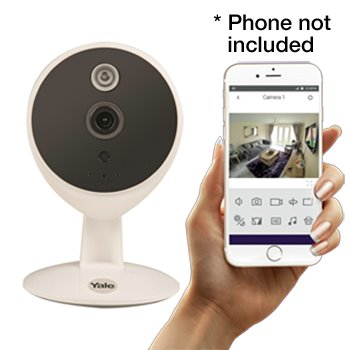 كاميرات رؤية منزلية - WIPC-301W