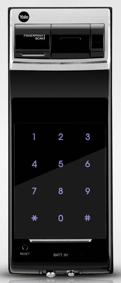 قفل الباب الذكي  YDR3110