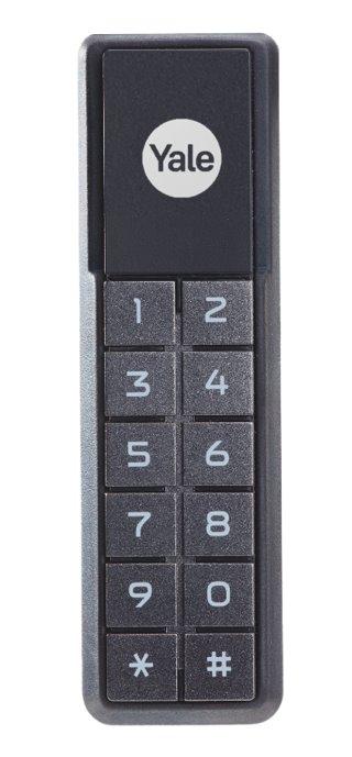 Cabinet Lock - ML 81 Series