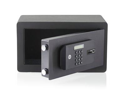 High Security Home se snímáním otisků prstů