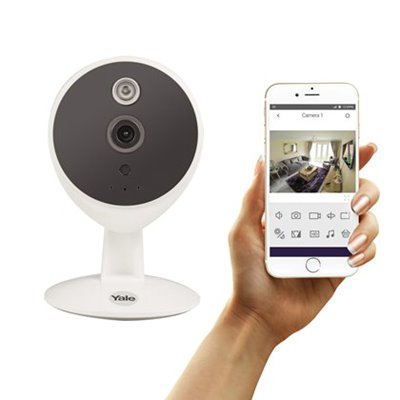 IP Home View Camera