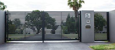 Electromechanical Locking Solutions