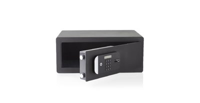 Max Security Fingerprint Safe - Laptop