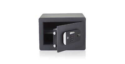 Max Security Fingerprint Safe - Home