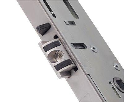 """Lockmaster 92 - Inactive (6' 8"""" & 8') Range"""