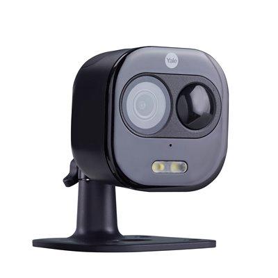Yale WiFi voordeurcamera - All-in-One SV-DAFX-B_EU