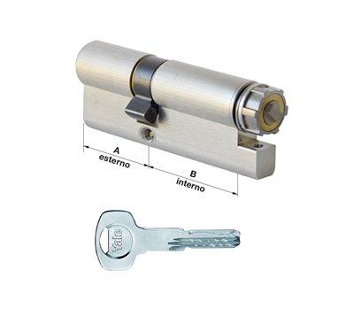 Cilindro meccanico Yale ENTR®