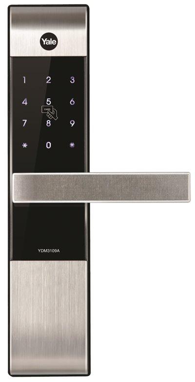 Smart Door Lock YDM3109A