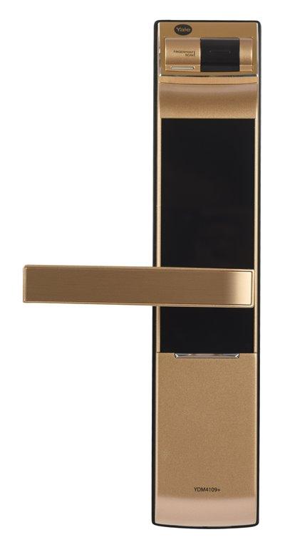 Smart Door Lock YDM4109+