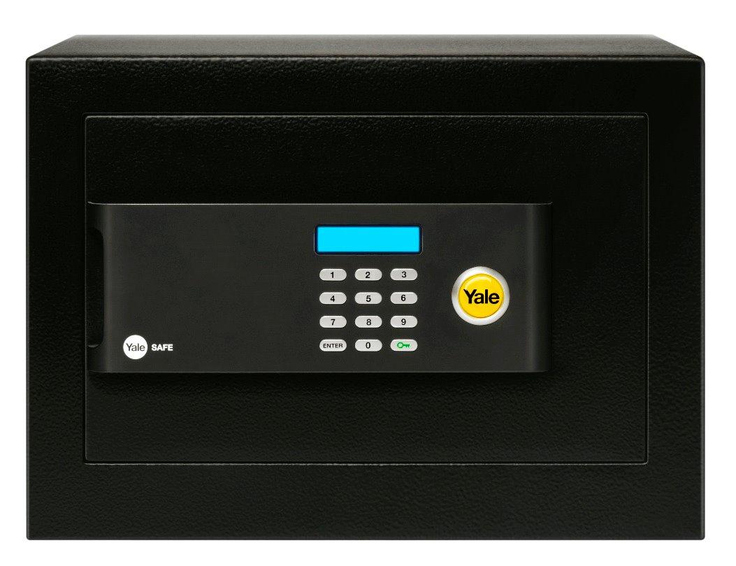 Värdeskåp Premium Safe Home - YSB/250/EB1