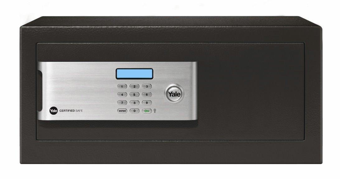 YLM/200/EG1 - Wzmocniony sejf na laptop