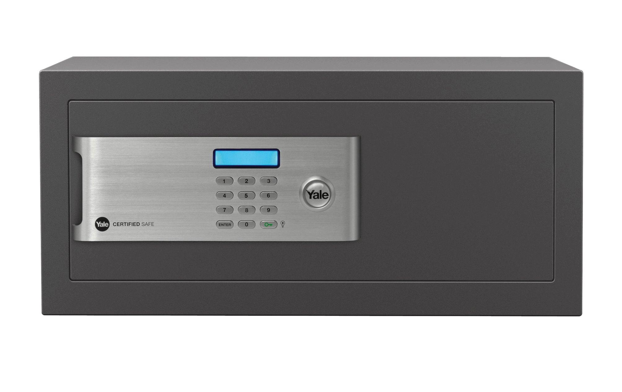 YLM/200/EG1 - сейф для ноутбука.