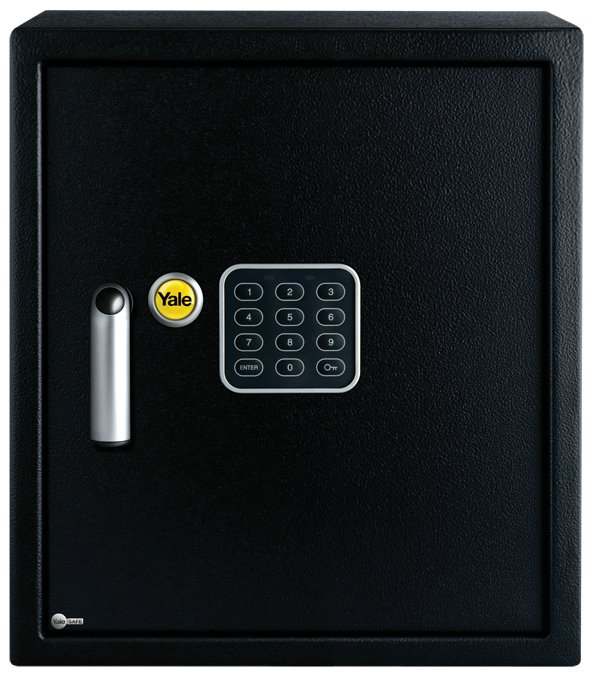 Electronic key safes