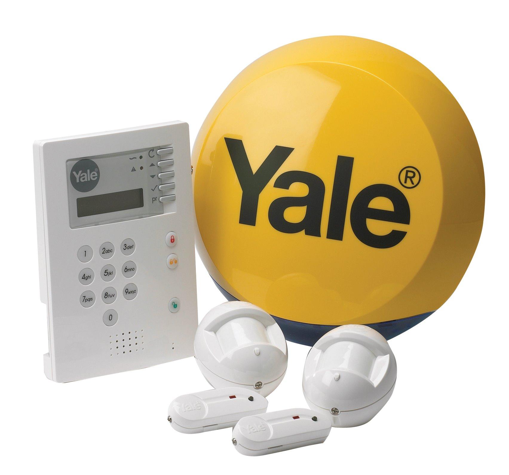 HSA6300 - Family Alarm Kit
