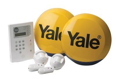 HSA6400 - Premium Alarm KIt