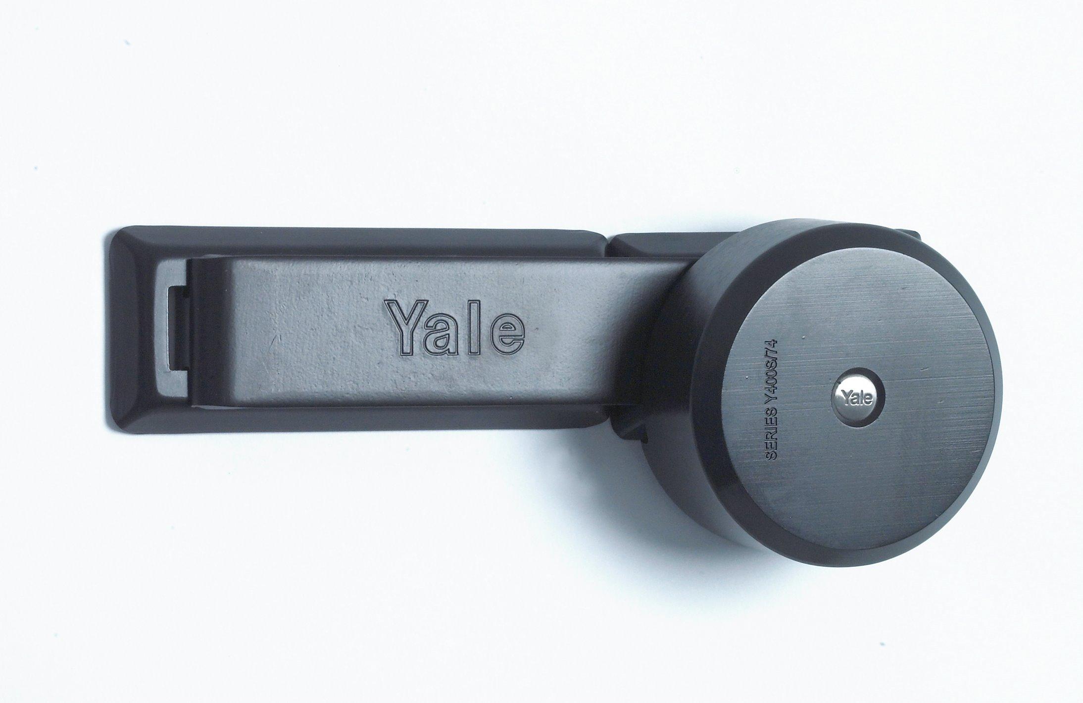 Y400S/74/115/1H - Van Lock