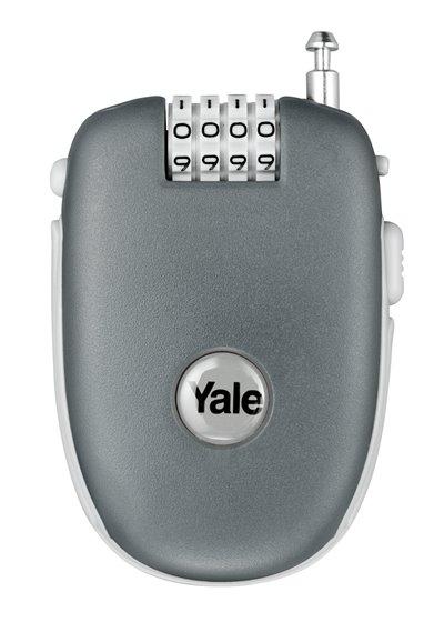 YR1/64/3450/1 - Cijferslot met intrekbare kabel