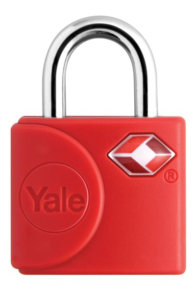 """Travel padlock """"with TSA device"""""""