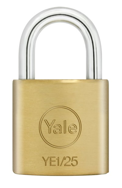 Essential Padlocks