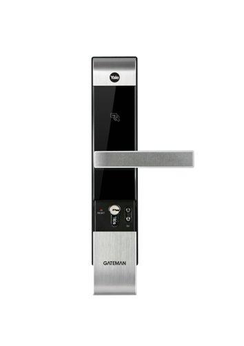 YDM 3109 Incuietoare digitala cu cod pin si card