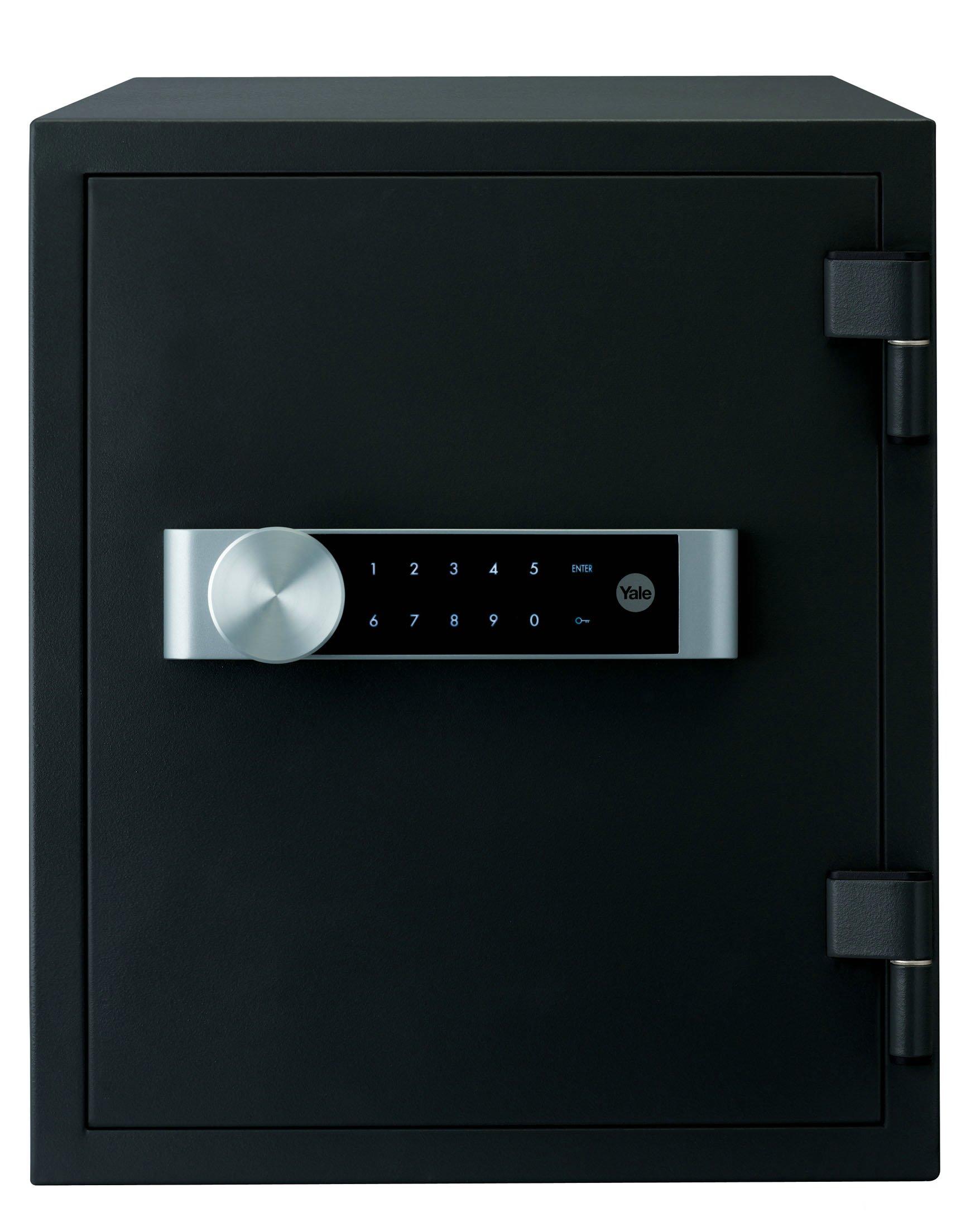 YDM/420/FG3 Caja fuerte ignífuga, para soportes infomáticos