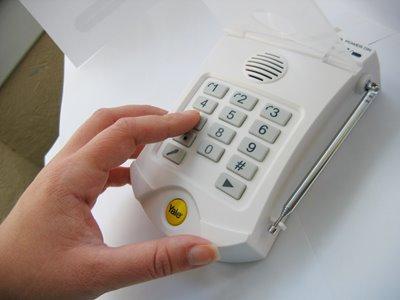 Bağımsız Alarm Sistemleri