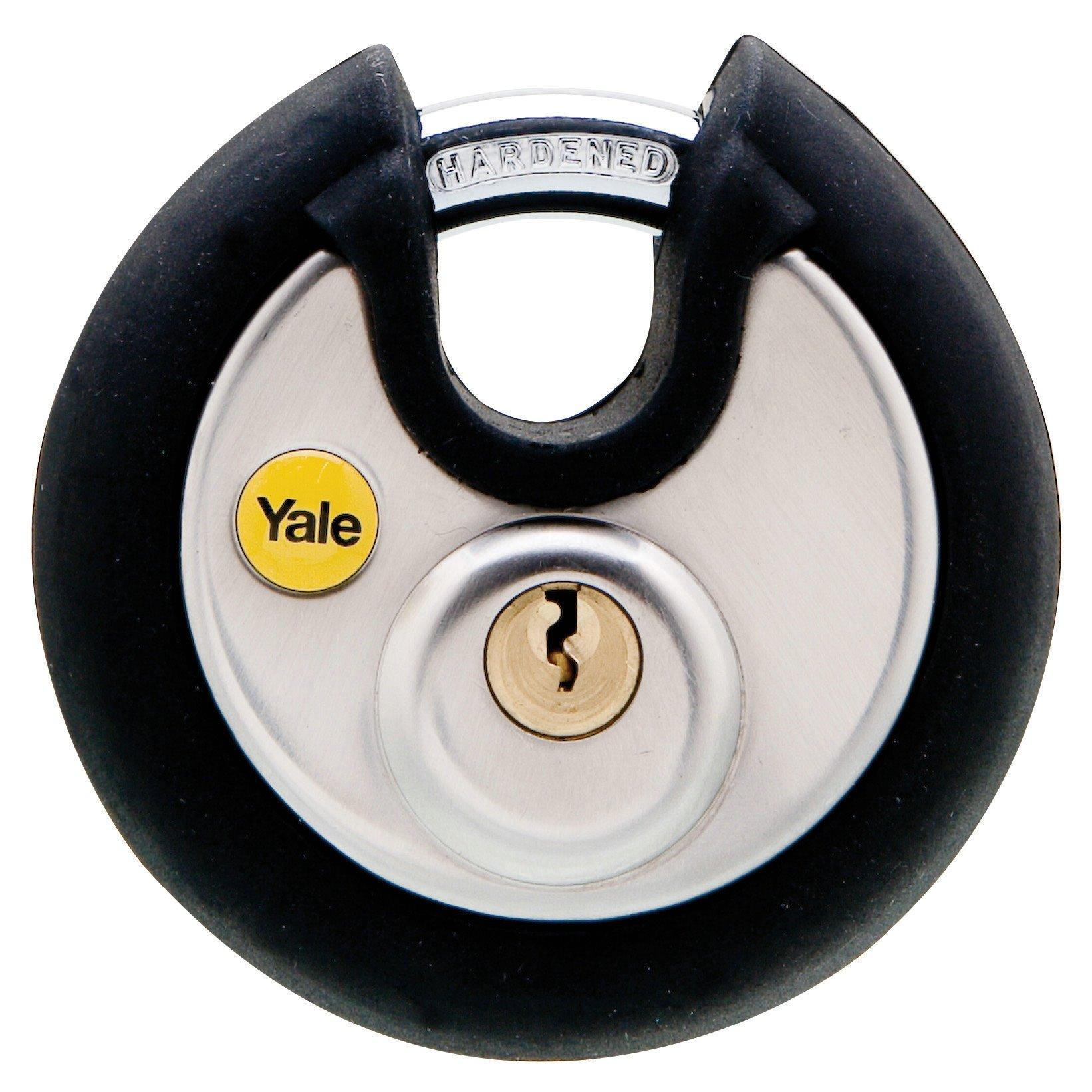 Y130 - Lacate rotunde din otel inox