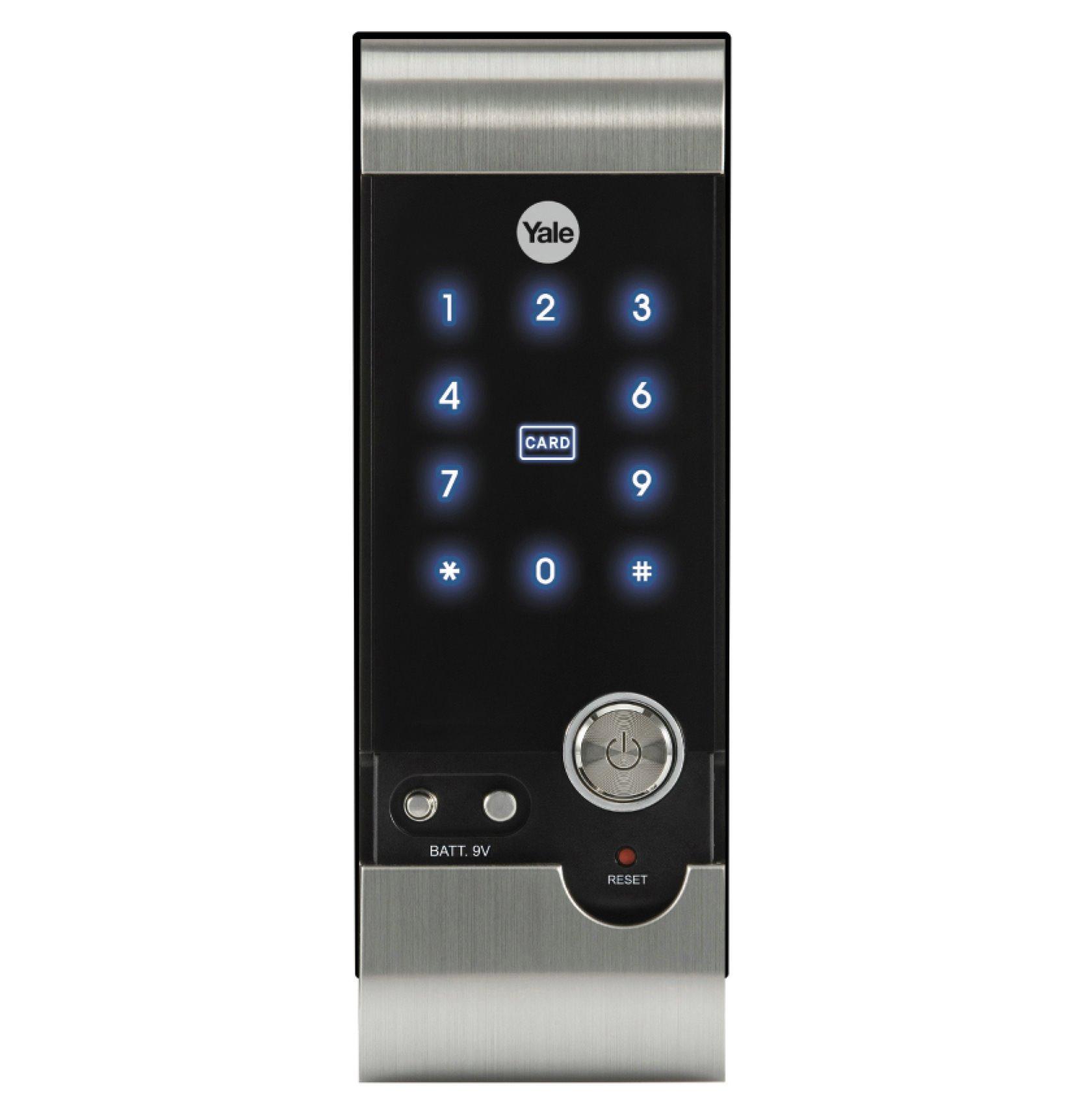 Rim Lock YDR3110