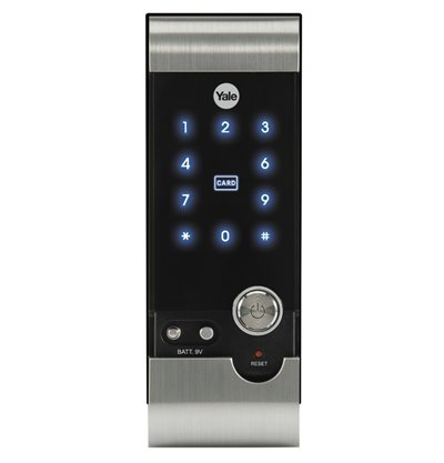 YDR3110 RFID Motorized Lock