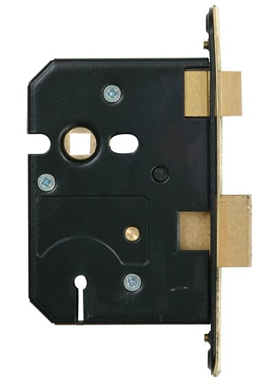3 Lever Commercial Mortice Lock