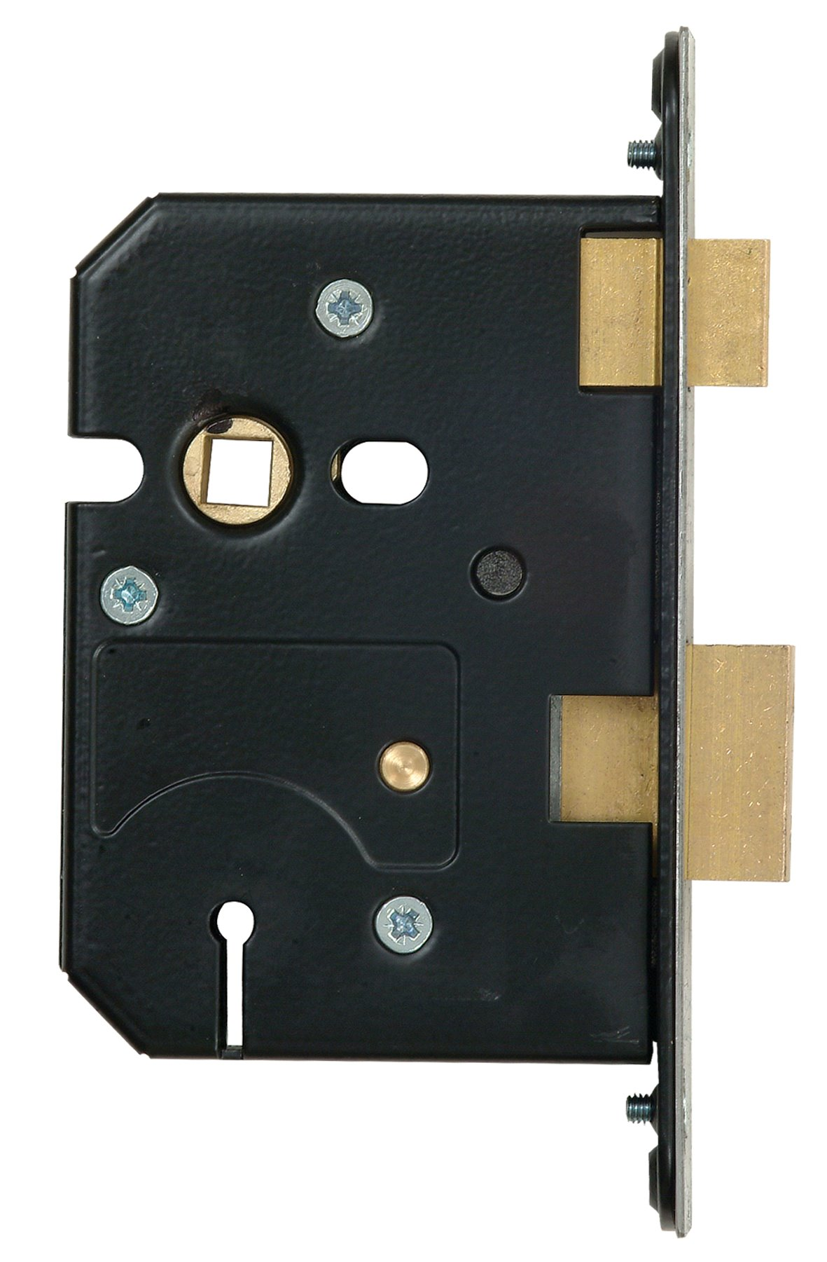 5 Lever Commercial Mortice Lock