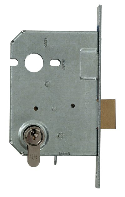 Euro Profile Cylinder Dead Lock