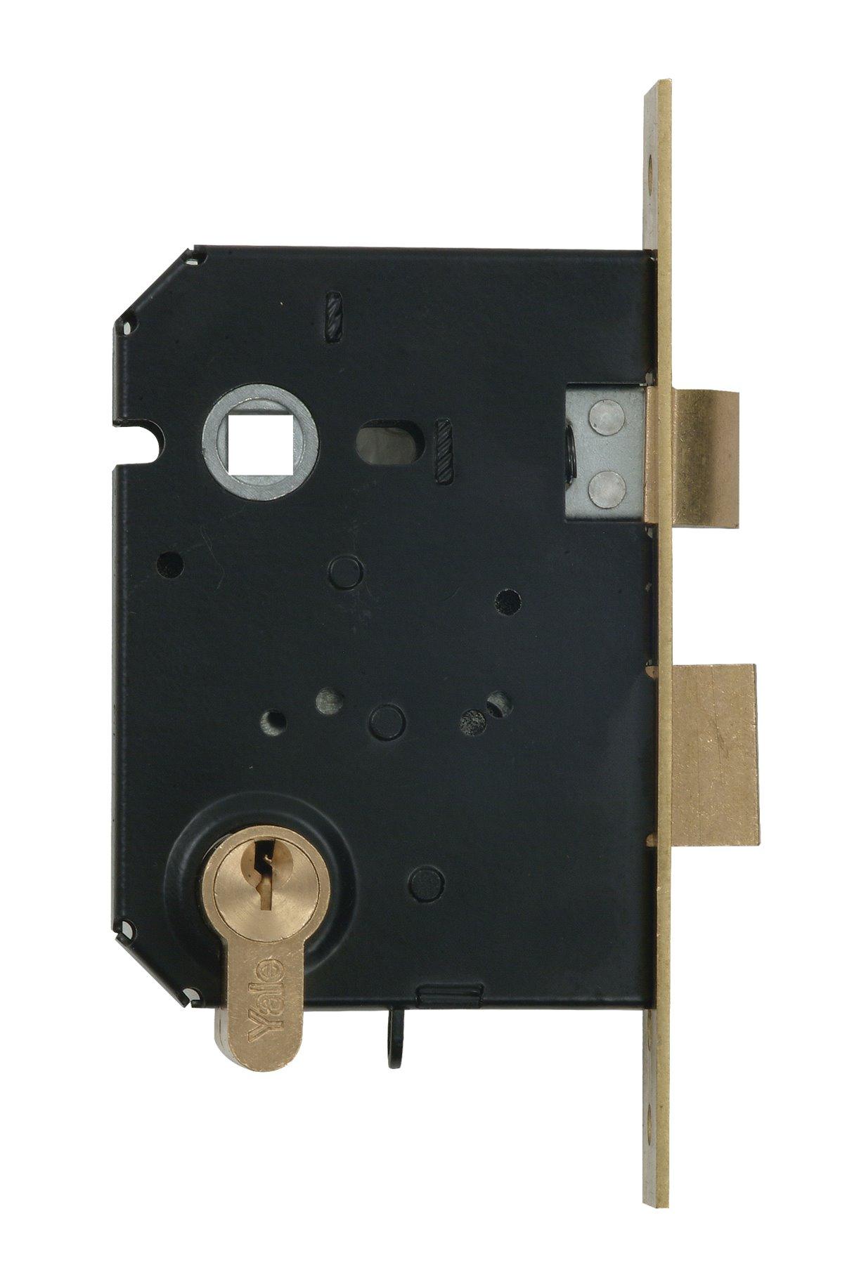 Euro Profile Cylinder Mortice Lock
