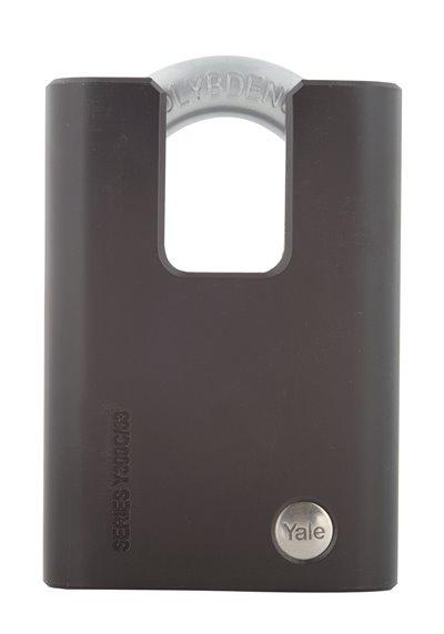 Y300SS - Maximum Security Stainless Steel Padlock