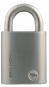 Y90SS - Maximum Security Stainless Steel Padlock