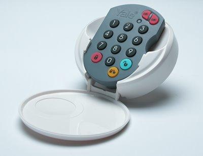 Keypad Controller