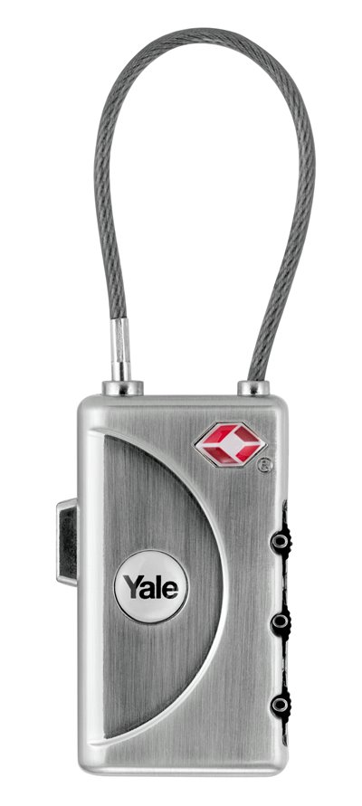 YTL1/30/350/1 - TSA Soft Shackle ID-Tag