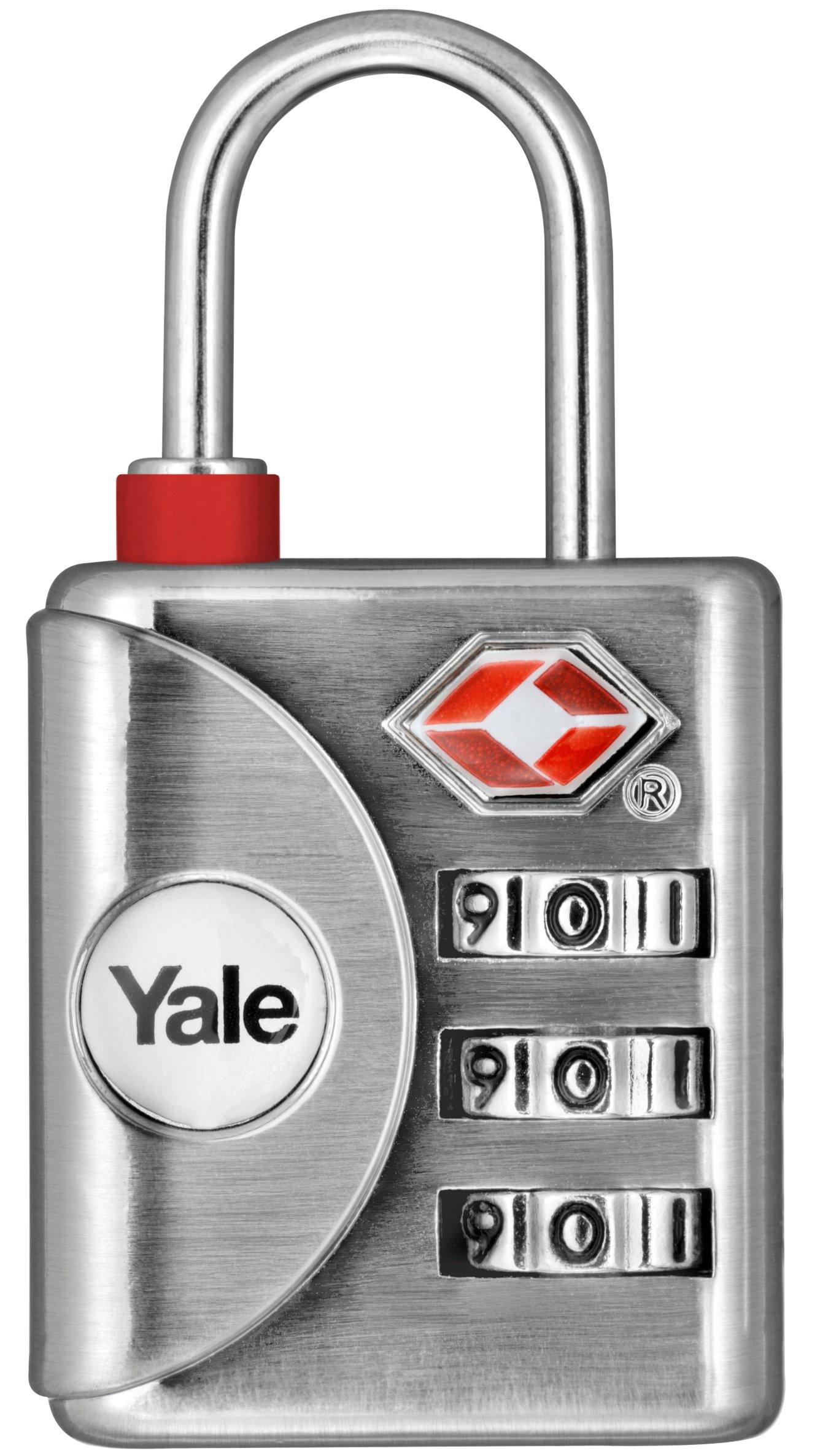 YTP1/32/119/1 - TSA Bagageslot / cijferslot