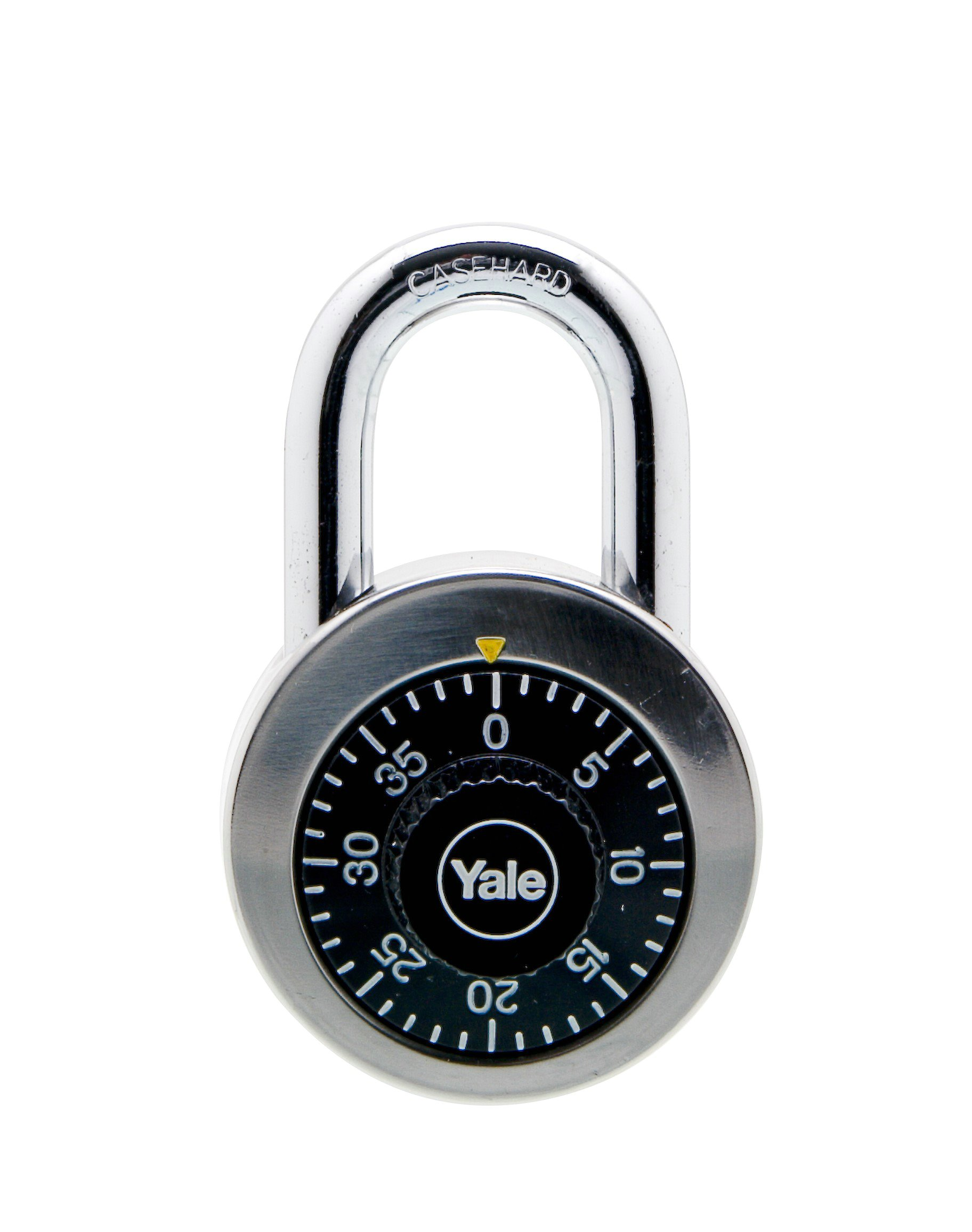 Round Combination Padlock Standard Security Padlocks