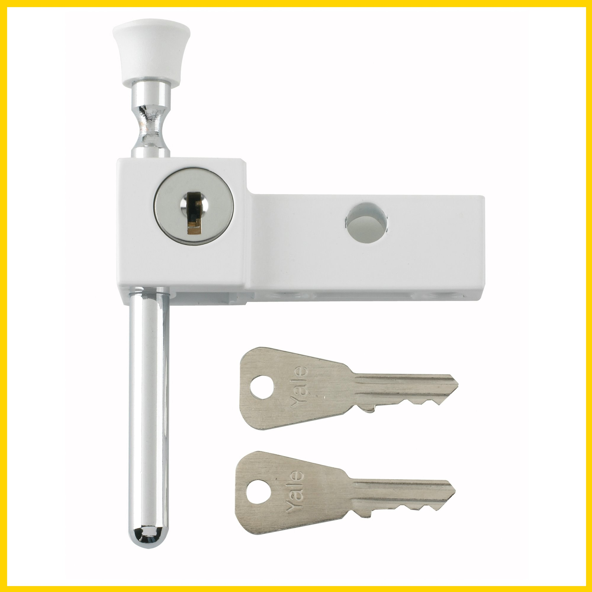 8k114 Sash Window Lock Window Security Smart Locks