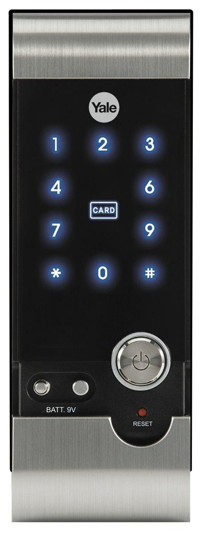 Yale Digital Door Locks Yale Asia