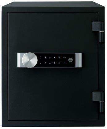 ydm 420 fg3 yale electronic office data fire safe box. Black Bedroom Furniture Sets. Home Design Ideas