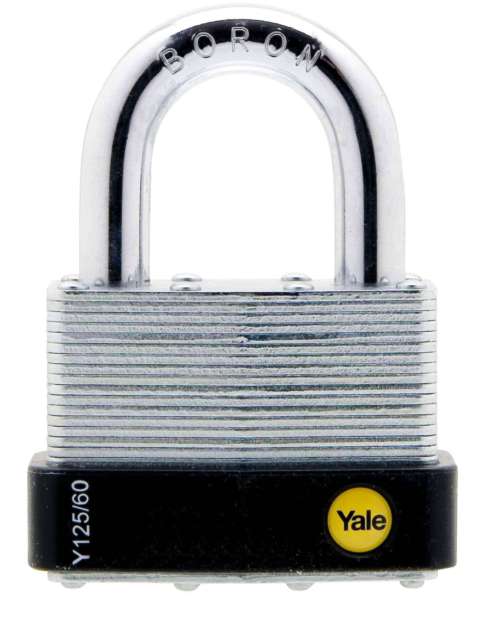 Y125 60 133 Yale Classic Series Outdoor Laminated Steel