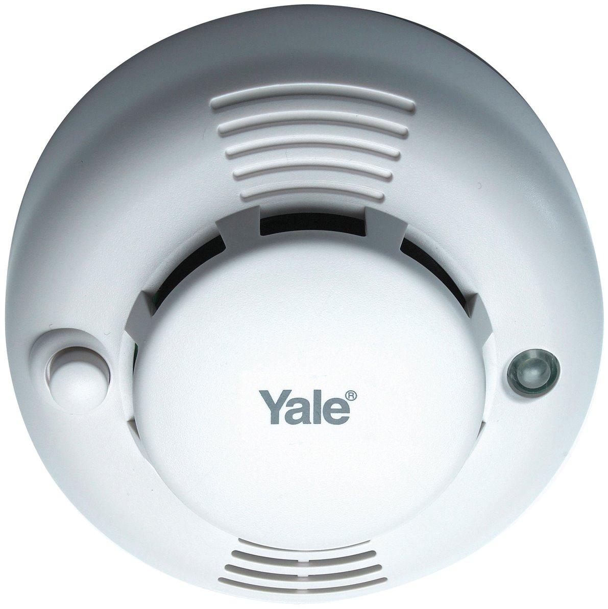 Alarm Accessories Yale Asia
