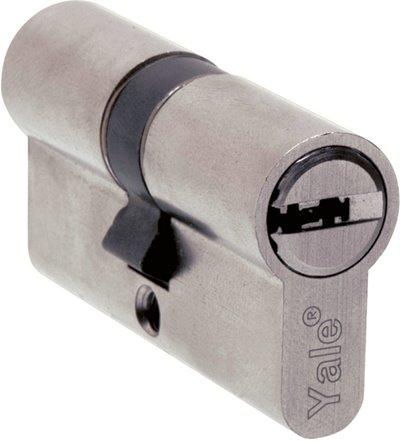 3xlock Multi Life Euro Profile Door Cylinders Yale Asia